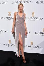 Toni Garrn - De Grisogono Party at 69th Cannes Film Festival 5/17/2016