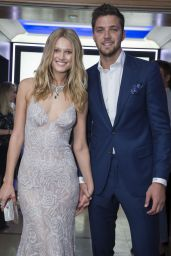 Toni Garrn – L'Oreal Party at 69th Cannes Film Festival 5/18/2016