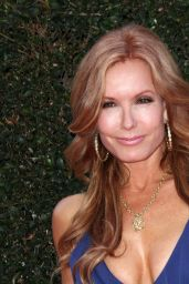 Tracey Bregman – Daytime Creative Arts Emmy Awards 2016 in Los Angeles