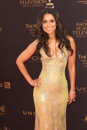 Tracey E. Edmonds – 2016 Daytime Emmy Awards in Los Angeles