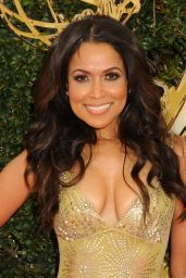 Tracey Edmonds - 2016 Daytime Emmy Awards in Los Angeles