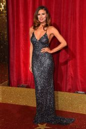 Twinnie-Lee Moore – British Soap Awards 2016 in London, UK