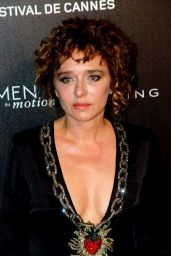 Valeria Golino - Kering And Cannes Film Festival Official Dinner 5/15/2016