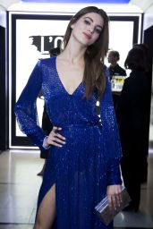 Valery Kaufman – L'Oreal Party at 2016 Cannes Film Festival 5/18/2016