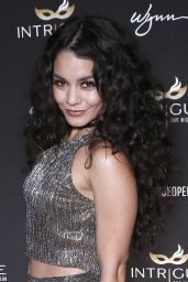 Vanessa Hudgens – Grand Opening of Intrigue Nightclub Las Vegas 4/29/2016