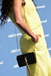 Vanessa Hudgens – NBCUniversal Upfront Presentation in New York City 5/16/2016