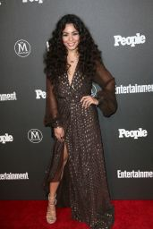 Vanessa Hudgens - The Entertainment Weekly & People Upfronts Party 2016 in New York City