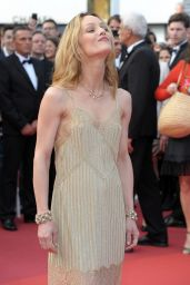 Vanessa Paradis – 'The Unknown Girl (La Fille Inconnue)' Premiere at 69th Cannes Film Festival 5/18/2016