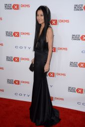 Vera Wang - Delete Blood Cancer DKMS Gala 2016 at Cipriani Wall Street, New York