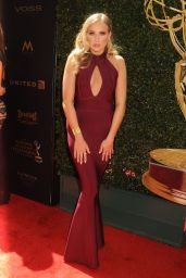 Veronica Dunne – 2016 Daytime Emmy Awards in Los Angeles