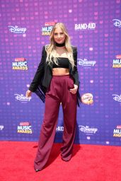 Veronica Dunne – 2016 Radio Disney Music Awards at Microsoft Theater in Hollywood
