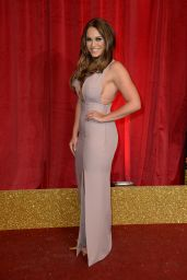 Vicky Pattison – British Soap Awards 2016 in London, UK
