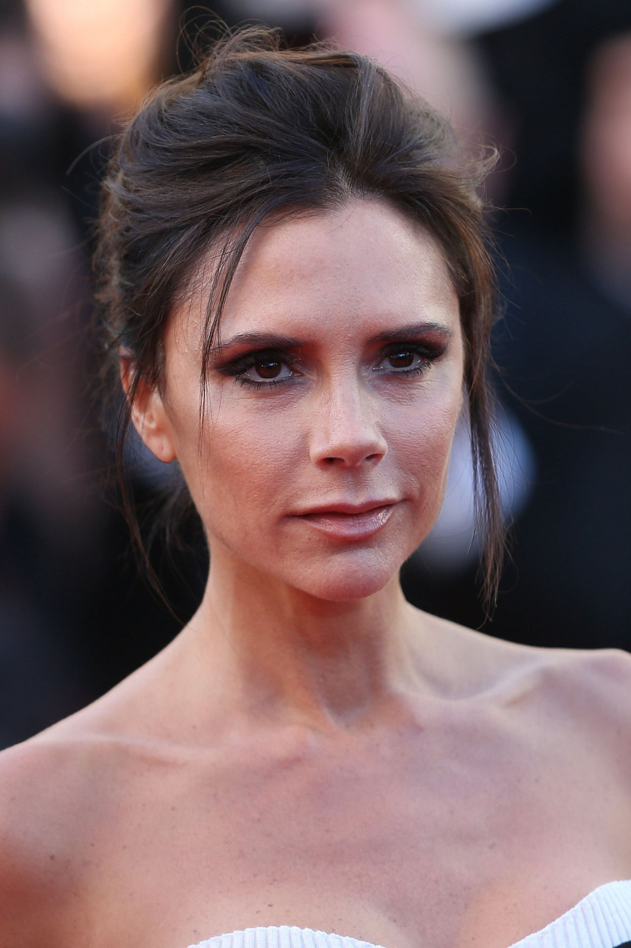 Victoria Beckham - 'Cafe Society' Premiere and the Opening ...