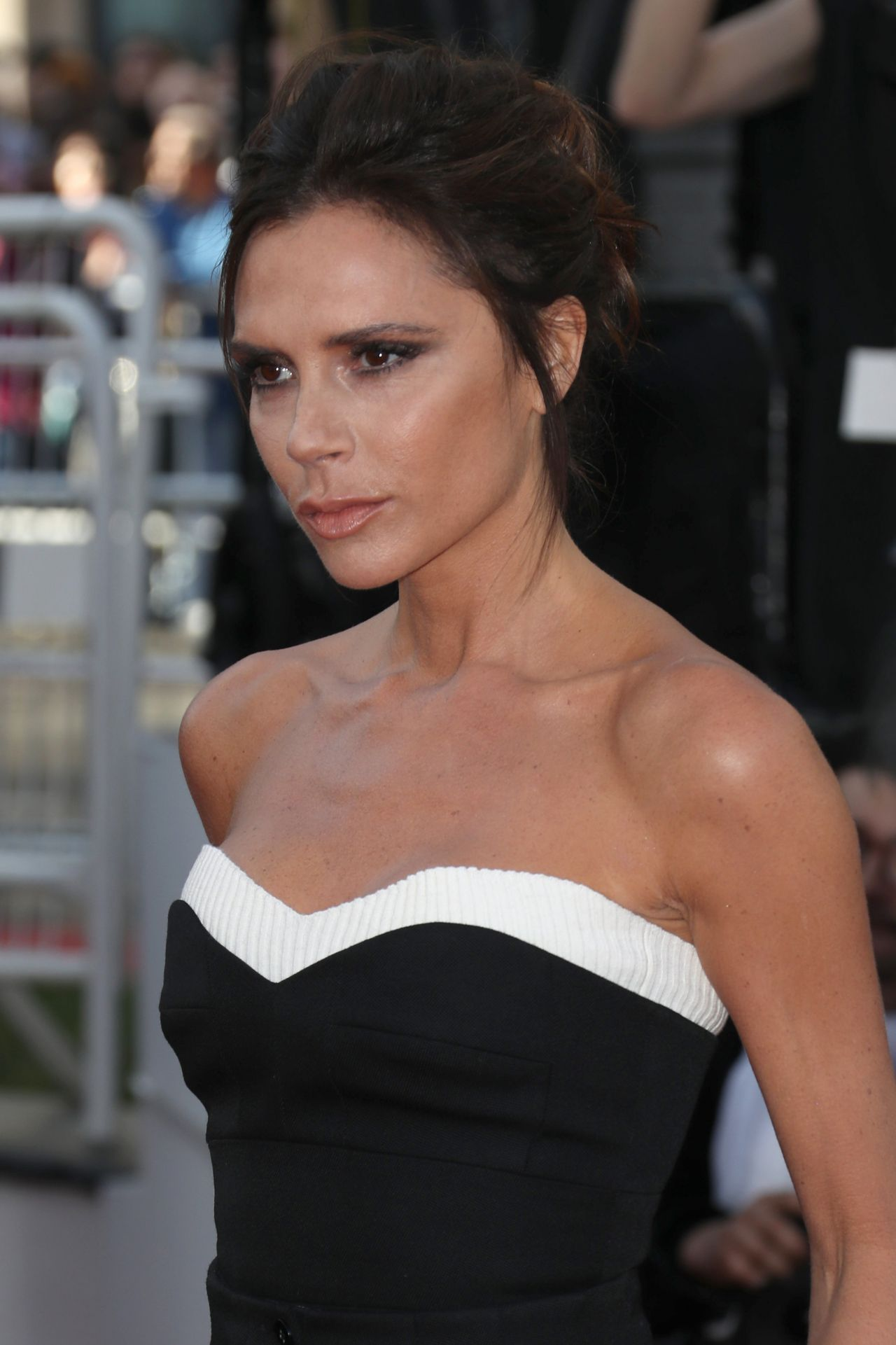 Victoria Beckham - 'Cafe Society' Premiere and the Opening Night Gala ...