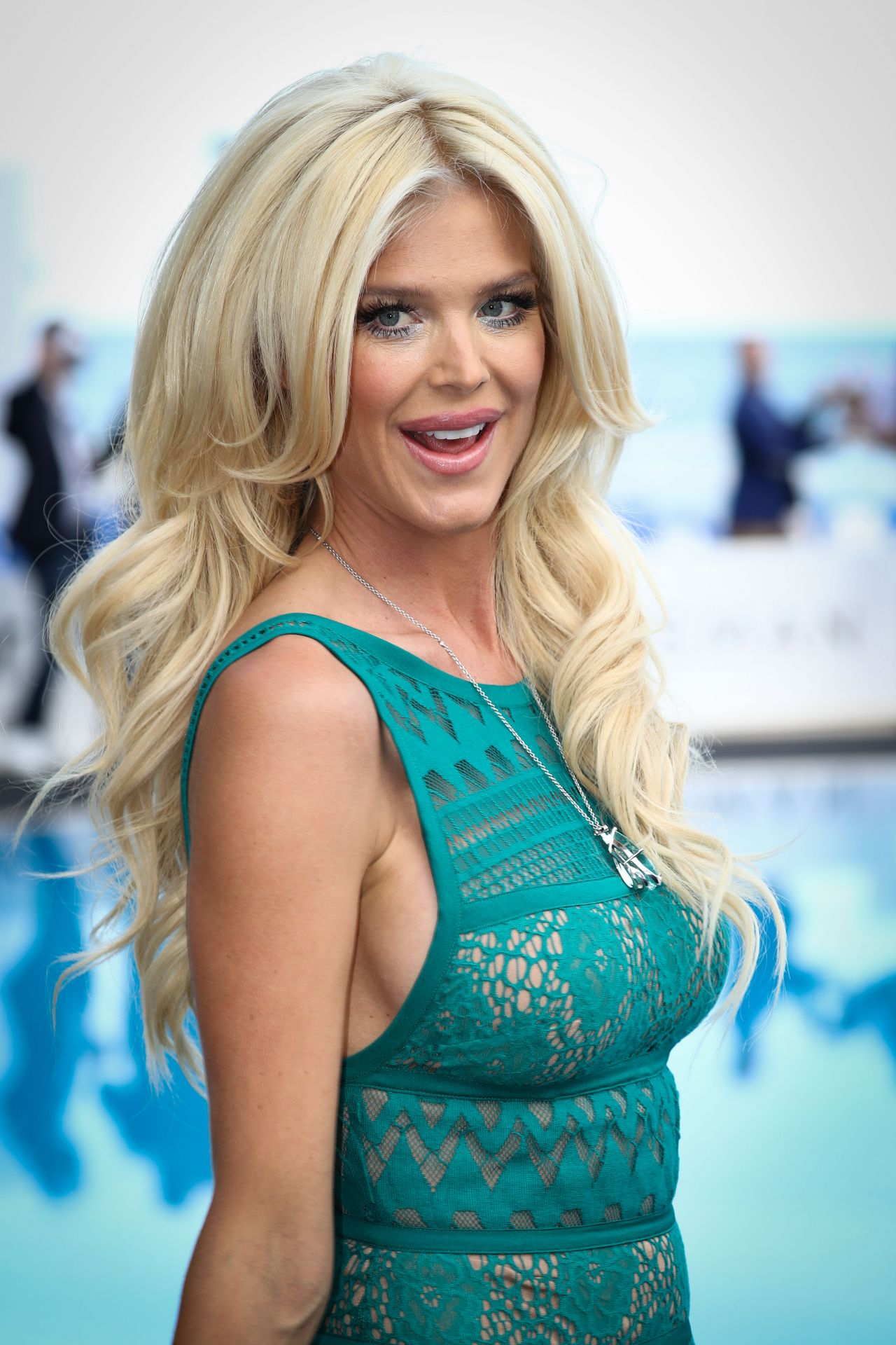 Pics Victoria Silvstedt naked (41 photos), Sexy, Hot, Twitter, braless 2017