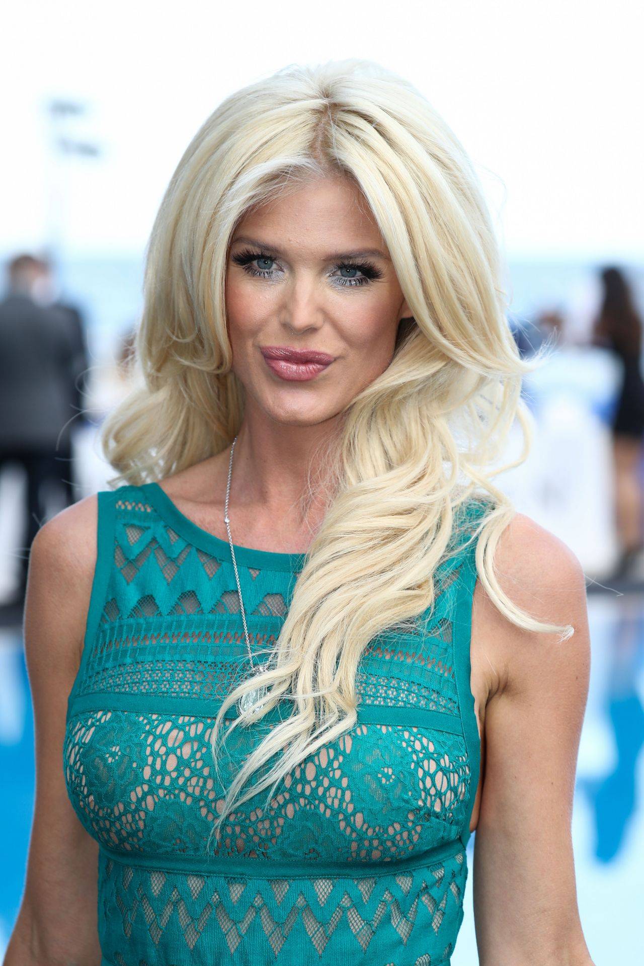Victoria Silvstedt Pictures 28