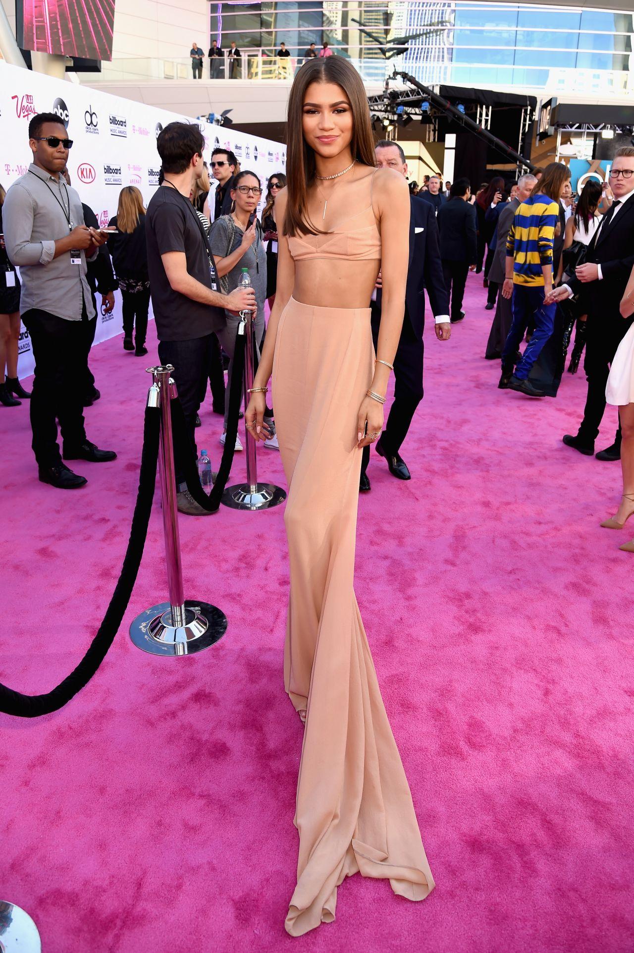Zendaya 2016 Billboard Music Awards In Las Vegas Nv