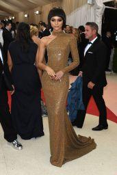 Zendaya Coleman – Met Costume Institute Gala 2016 in New York