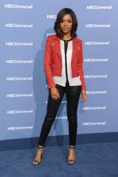 Zuri Hall – NBCUniversal Upfront Presentation in New York City 5/16/2016