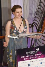 Abigail Breslin - 2016 Greenwich International Film Festival, Connecticut 6/10/2016