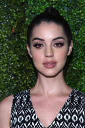 Adelaide Kane – CBS Television Studios Summer Soiree in West Hollywood 6/2/2016