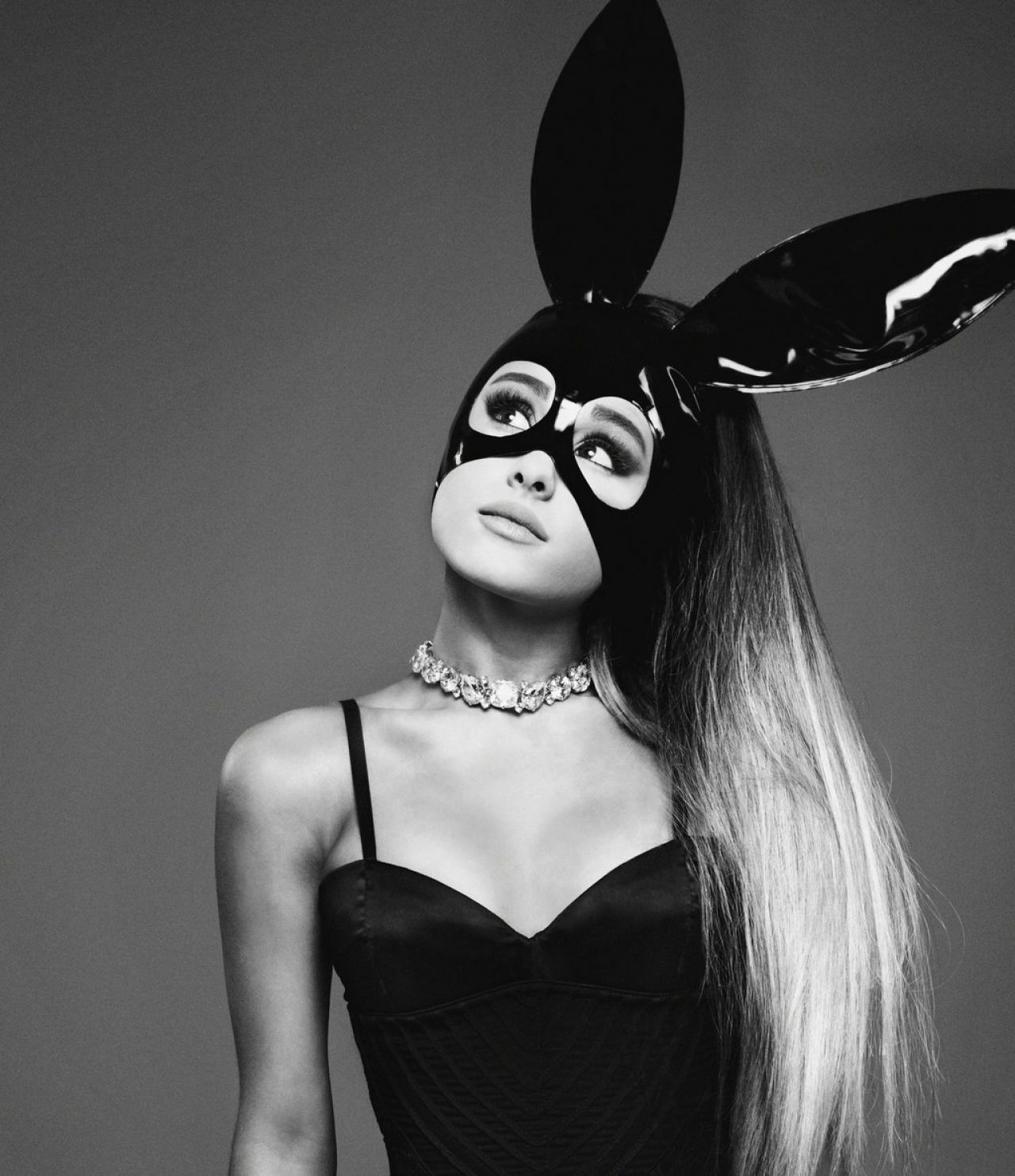 Ariana Grande Dangerous Woman Photoshoot 2016