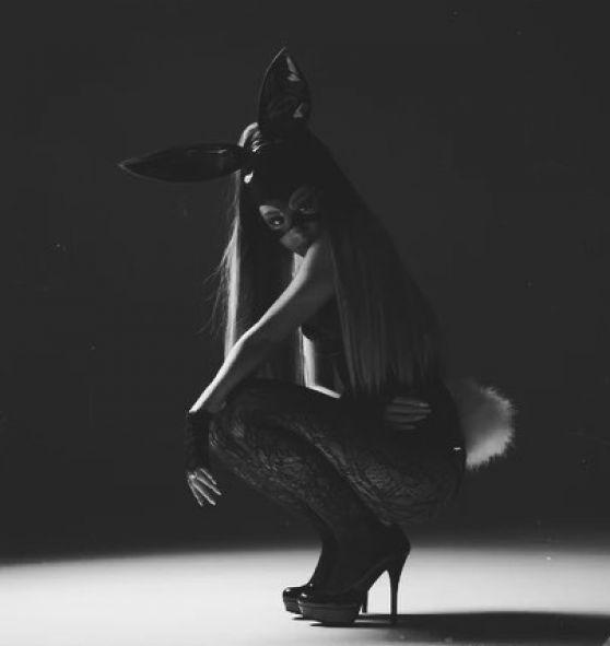 Ariana Grande Dangerous Woman Photoshoot 2016