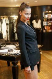 Adriana Lima - Store Opening at Shopping Leblon in Rio de Janeiro 6/29/2016