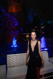 Alessandra Ambrosio - Girls Getaway at Intrigue Nightclub at Wynn Las Vegas 6/17/2016