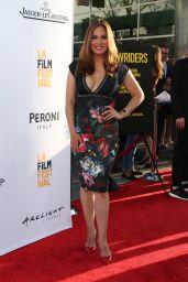 Alex Meneses – 'Lowriders' Premiere at 2016 Los Angeles Film Festival 6/1/2016