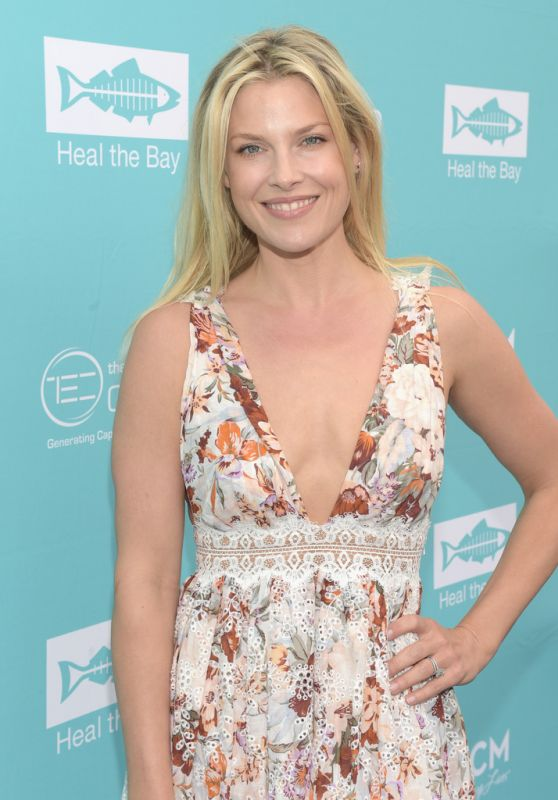Ali Larter - Heal the Bay