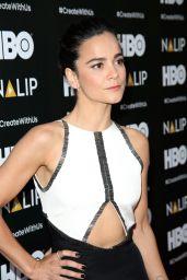 Alice Braga - Latino Media Awards in Los Angeles 6/25/2016