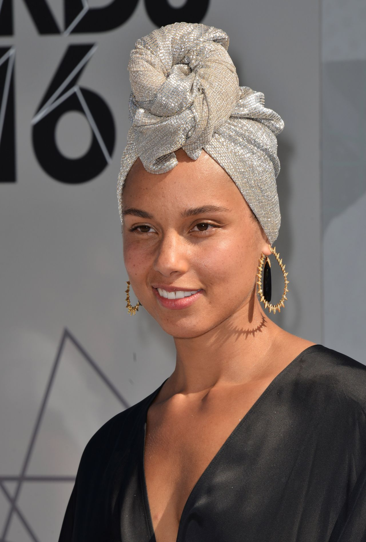 Alicia Keys Bet Awards Los Angeles 12 Style Grammy