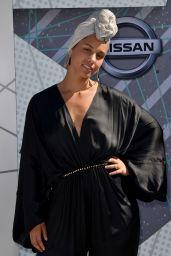 Alicia Keys – 2016 BET Awards in Los Angeles