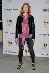 Alicia Witt -