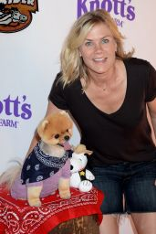 Alison Sweeney – Ghost Rider Rides Again Event in Buena Park 6/4/2016