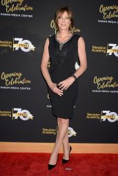 Allison Janney – Television Academy 70th Anniversary Celebration in Los Angeles, 6/2/2016
