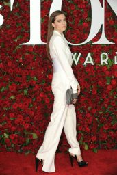 Allison Williams – 2016 Tony Awards in New York