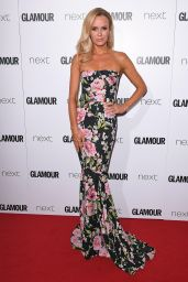 Amanda Holden – Glamour Women of the Year Awards 2016 in London, UK
