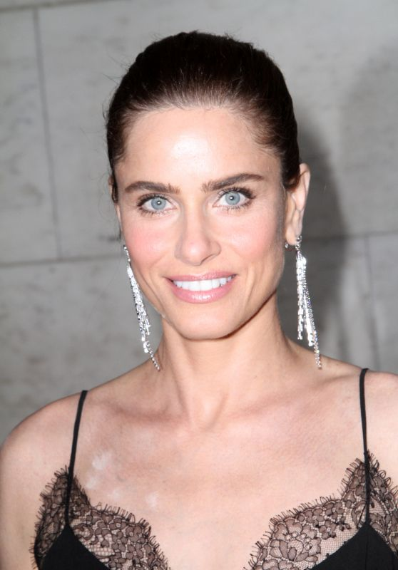 Amanda Peet – Chanel Fine Jewelry Dinner in New York City, NY 6/2/2016