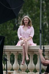 Amanda Seyfried - Photoshoot Set in Paris 6/22/2016