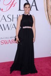 America Ferrera – CFDA Fashion Awards in New York City 6/6/2016