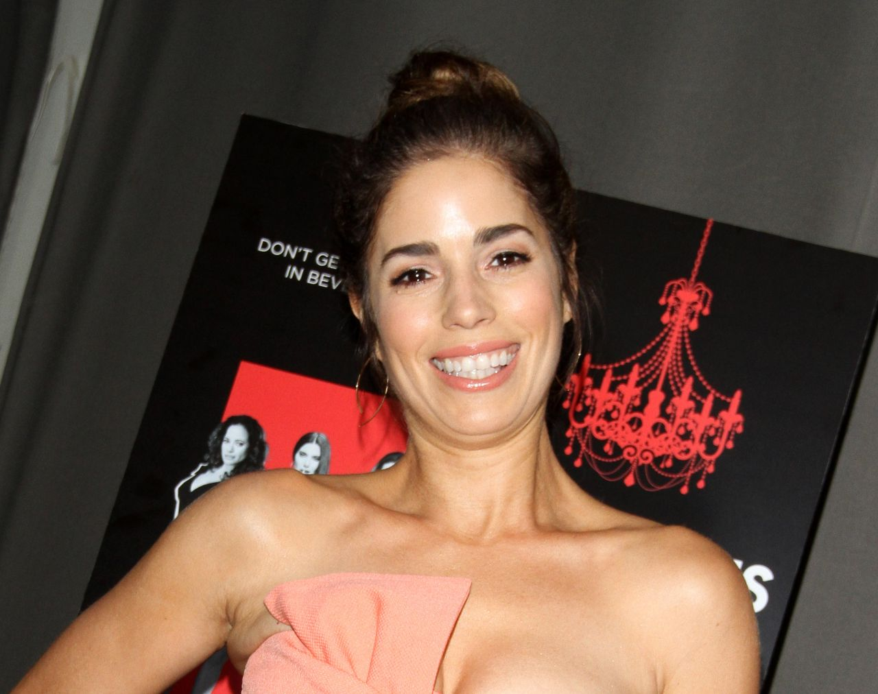 Ana Ortizs Leaked Cell Phone Pictures