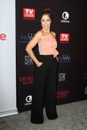 Ana Ortiz – 'Devious Maids' Season 4 Premiere in Westwood 6/2/2016