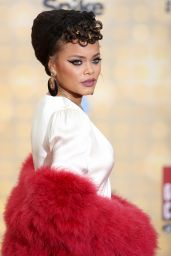 Andra Day – Spike TV's 'Guys Choice 2016' in Culver City, CA