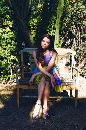 Anya Taylor-Joy - Malibu Magazine March 2016 Photos