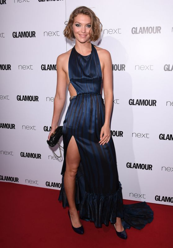 Arizona Muse – Glamour Women of the Year Awards 2016 in London, UK