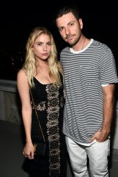 Ashley Benson - GQ Celebrates The 10th Annual Love S*x and Madness Issue in Los Angeles 6/28/2016