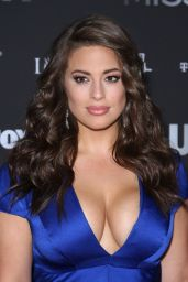 Ashley Graham – 2016 Miss USA Pageant in Las Vegas