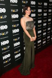 Aubrey Plaza – Latino Media Awards and Gala in Los Angeles 6/25/2016